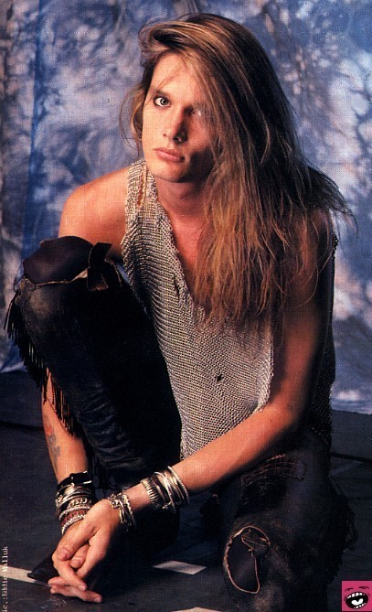 sebastian bach by your side lyrics